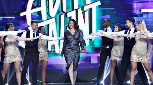 X Factor, Insula iubirii și Teleshopping, parodii în premiera Antitalent