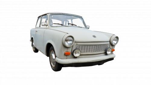 David Hasselhoff dezvăluie că este un admirator al maşinilor Trabant