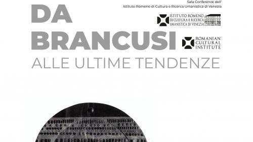 """""""În jurul conceptului de artă modernă. De la Brâncuși la ultimele tendințe în arta modernă: poetica lui Gianmaria Potenza"""". Interviu-dezbatere"""