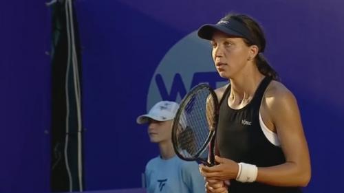 Patricia Ţig va juca finala turneului ITF de la Sevilla