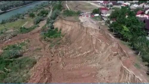 5 milioane de lei pentru reparații la Canalul Dunăre - Marea Neagră
