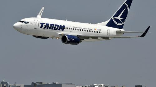 George Costin Barbu, desemnat director general provizoriu al TAROM
