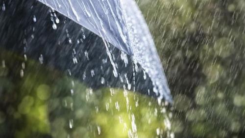 Schimbare radicală a vremii: Temperaturile scad și reapar ploile în perioada 21 octombrie - 3 noiembrie