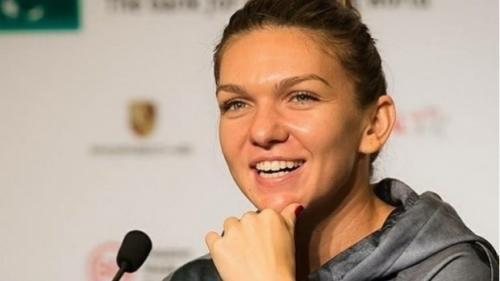 Simona Halep a urcat pe locul 5 în clasamentul WTA