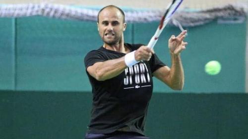 Tenis: Marius Copil a urcat pe locul 82 în clasamentul ATP