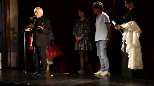 Premiile celei de-a șaptea ediții a  Festivalului Internațional de Teatru Fest(in) pe Bulevard