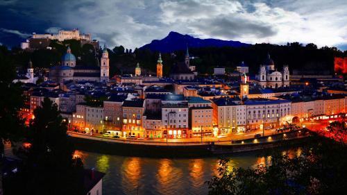 Top 10 orașe de văzut în 2020, potrivit Lonely Planet