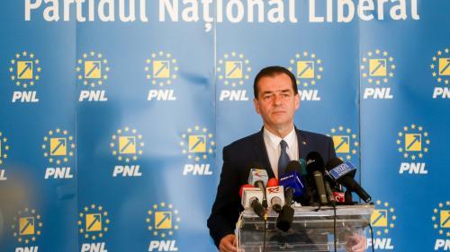 Orban: Voi transmite o scrisoare preşedinţilor celor două Camere, cu un calendar de învestire cât mai rapid