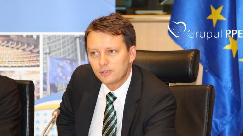 Siegfried Mureşan: Ridicarea MCV va fi o prioritate absolută pentru guvernul PNL