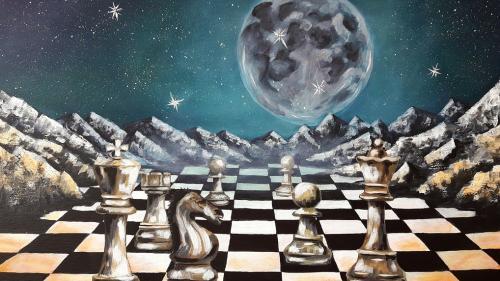 Pasionaţii de şah îşi dau întânire la Campionatul PALLAS ATHENA