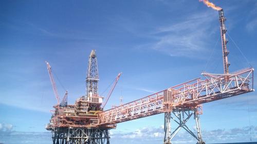 Iancu: Romgaz ar trebui să preia extracția din Marea Neagră, dacă ExxonMobil se retrage