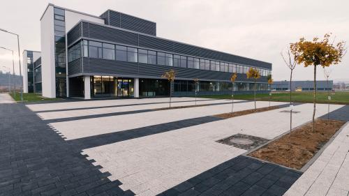 Bosch face încă o investiţie importantă la Blaj. Compania a investit şapte milioane de euro
