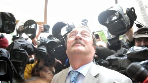 Mircea Băsescu, milionar din falimentul fabricii de împachetat pui din Portul Constanța