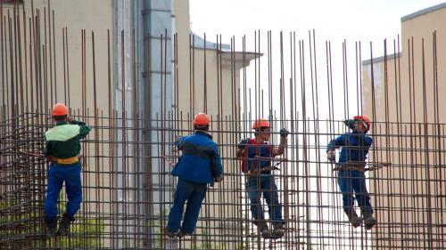 În România lucrează aproape 30.000 de străini din țări non-UE cu contracte de muncă