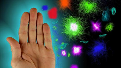 Imunitatea – definiție și rol. Când scade și cum o creștem?