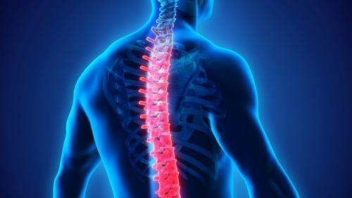 Hernia de disc – simptome care trebuie să te alerteze