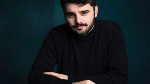 """Mihai Gane, scriitor spaniol de origine română: """"Poezia mi-a salvat viaţa"""""""