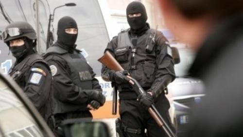 Antrenorul de la Turris Turnu Măgurele, arestat de trupele speciale după meciul cu Sportul Snagov