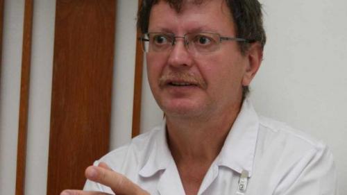 """Bolile pancreasului. Prof. univ. dr. Niculae Iordache: """"Prin cele două componente ale sale – endocrină și exocrină – pancreasul are o patologie foarte importantă"""""""