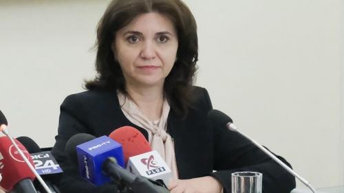 Declarație șocantă a noului Ministru al Educaţiei: Ministerul nu ar avea ce să facă cu banii dacă i s-ar aloca 6% din PIB