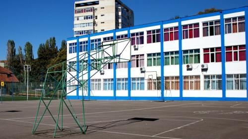 Comisie constituită de IŞJ pentru anchetarea colectării fondurilor clasei la Liceul Teoretic Traian, în Constanța
