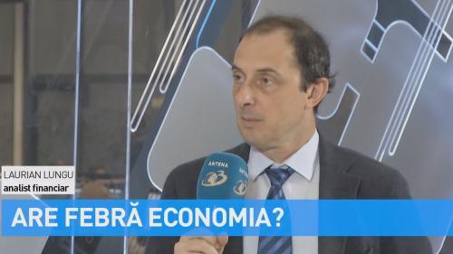 VIDEO Are febră economia?
