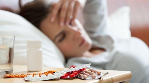 Cât de periculos este banalul paracetamol