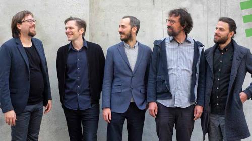 EUROPALIA România - Alex Simu Quintet  prezintă compoziţiile simfonice ale lui Enescu în variantă jazz
