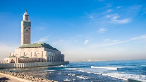 Marocul, o destinație mereu însorită