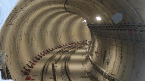 Metrorex marchează 40 de ani de la punerea în circulaţie cu călători a primului tronson de metrou