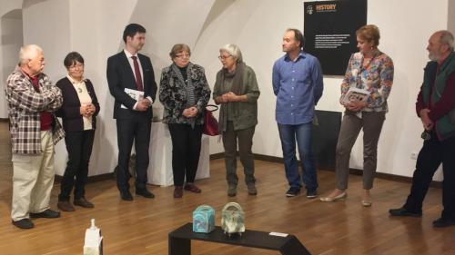 """""""Salonul Artelor Decorative 2019"""", în premieră la Oradea"""