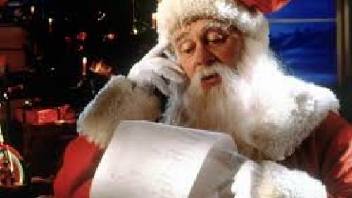 Scrisoarea sfâșietoare a unei fetițe de șapte ani către Moș Crăciun