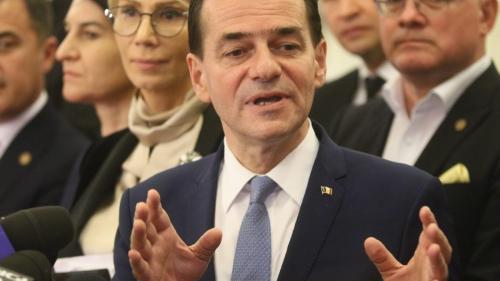 Veşti excelente pentru români: Premierul Ludovic Orban anunță cu cât va crește salariul minim în 2020