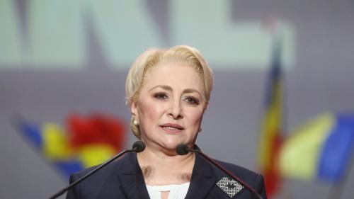 Viorica Dăncilă organizează o dezbatere la Palatul Parlamentului la ora 18