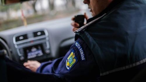 Agresorii celor doi poliţişti de la Vâlcea au fost prinşi