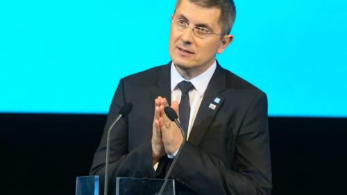 Barna propune opțiunea unui candidat unic al opoziției pentru Primăria Capitalei