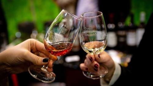 GoodWine de toamnă: Bibliotecă de spumante şi vinuri pentru toţi