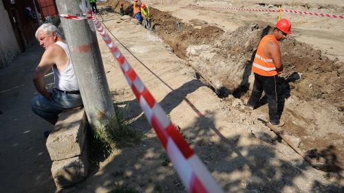 Peste o jumătate de miliard de euro pentru infrastructura de apă și canalizare din Olt și Satu Mare