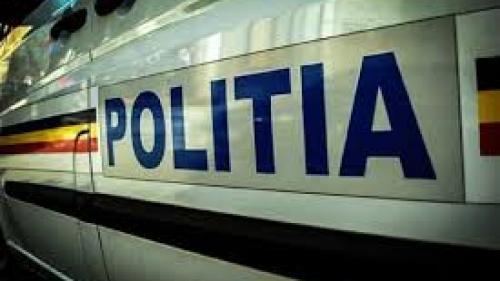 Polițiști bătuți și lăsați fără arme de un clan din Vâlcea