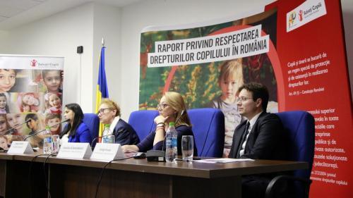 România, fruntaşă în UE la mortalitatea în rândul copiilor