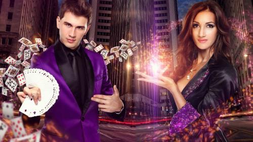 Sibiu Magic Show: comedie explozivă și magie din viitor