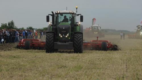 Tinerii fermieri vor primi 39,8 milioane de euro anual ca plată directă suplimentară, după anul 2020