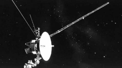 Ce au descoperit sondele Voyager la granița Sistemului Solar
