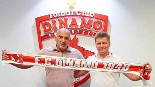 Dinamo învinge și se apropie de play-off
