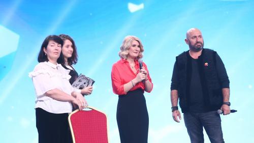 A fost ziua dorinţelor împlinite la Antena 1, în cadrul Galei Ajut eu!