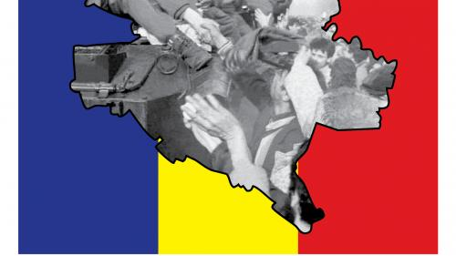 """Vernisajul expoziției """"Revoluţia din Decembrie 1989. Locuri ale memoriei în București"""""""