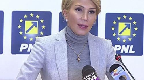 Raluca Turcan: Săptămâna aceasta ne vom angaja răspunderea pe recursul compensatoriu