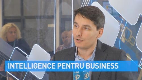 VIDEO. Intelligence pentru business