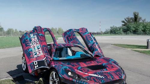 Ucigașul lui Bugatti