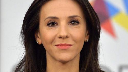 Andreea Răducan a demisionat de la conducerea Federației Române de Gimnastică